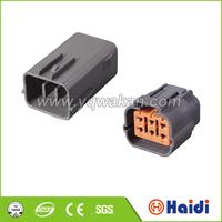 different types wire connectors DJ7071Y-5.7-21