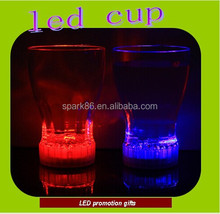 good quality gifts led cup led flashing cup blinking cup