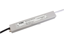 IP67 high efficiency 35W constant current led driver 350mA for led strips