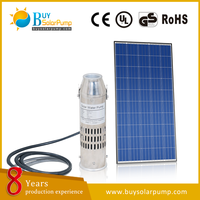 Factory outlet dc solar aquarium water pump with best price