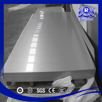 China Leading Exporter AISI 304 Cold Rolled Stainless Steel Sheet Metal