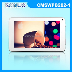 Special latest 7inch learning children tablet computer