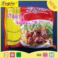 Bag Instant Noodle With Different Flavour