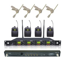 U4 OK-3B LM-4006S UHF Outdoor Professional Cheap Wireless Microphone