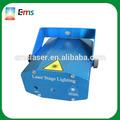 2014 fábrica de estrellas de luz láser intermitente etapa del disco de luz láser mini luz directa China fabricante