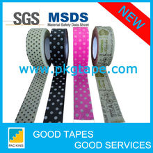 2015 Hot sale!! Good quality of Rice paper masking tape