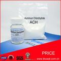 Aluminio Chlorohydrate líquido / de aluminio de cloruro de hidróxido
