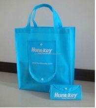 Eco Friendly Reusable Shopping Grocery Bag Foldable Bag