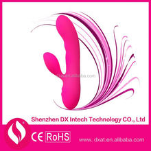 Electronic Mute Strong Vibrator Waterproof sex toys in pakistan