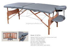 Spa massage bed /massage tables & beds / portable wooden massage tables & beds, cheapest massage table