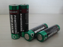 export AA alkaline battery / industrial alkaline battery