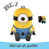 Hot sale portable car ionizer air purifier car oxygen bar