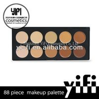 Cosmetics Distributer ! 10 Color Protect The Skin Concealer high quality concealer palette