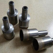 Sintered Diamond Core Drill Bit for grinding glass