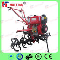 largeur de labourage 1350mm 9hp mini motoculteur tracteur