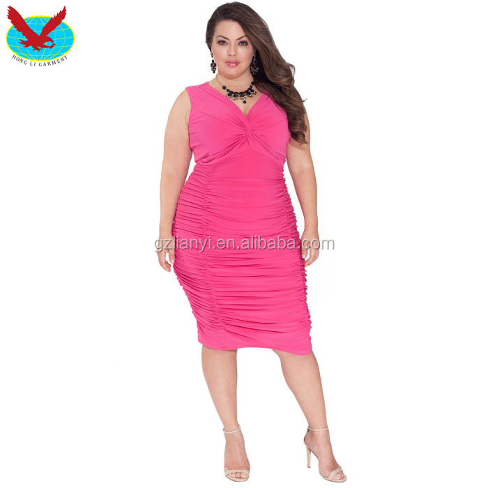Pictures Of Party Dresses For Fat Ladies 63