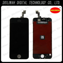 Alibaba China Supplier Mobile Phone Parts LCD Screen For iPhone 5S