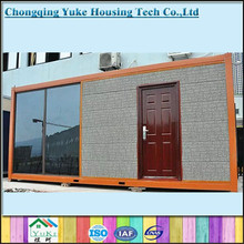 2015 new design Small Size Ready Made House /prefabricated home for sale