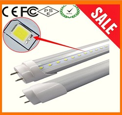 20W 1200mm LED Grow Lights T8 Tube, waterproof t8 led tube grow light for greenhouse lettuce, cucumber