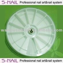Hot-selling nail tip box wholesale