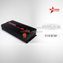 high quality CE ROHS solar dc ac 50hz 60hz 24v 2000 watt inverter