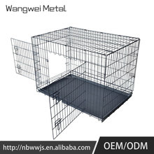 popular china alibaba welded wire mesh dog cage