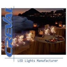 3m battery operated led wedding centerpieces lights