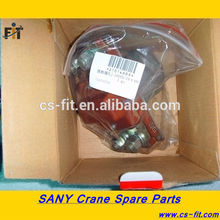 2014 de China proveedor sany grúa sobre orugas de piezas / Contactor para sany grúa sobre orugas