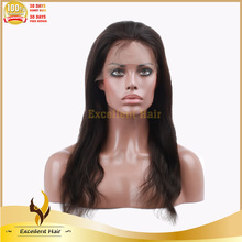 silk base lace wig caps, best quality brazilian hair silk base virgin hair lace front wig
