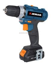 CD92 18V Li-ion Driver Drill, 18V Cordless drill, 18V battery drill