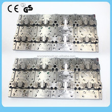 OEM & ODM cell phone accessory plastic injection mold