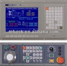 Milling CNC controller 5+1 axes cnc controller