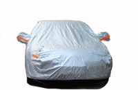 Hot selling al+pp cotton fabric basic guard car cove made in China