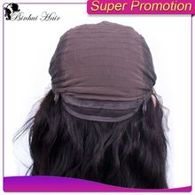 Wholesale quality unprocessed lacefront human hair wigs for sale