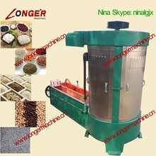 Continuous Seeds Cleaner and Dryer|Wheat Seeds Washing Machine|Vegetable Seeds Washer and Dryer