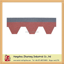 Mosaic asphalt /Bitumen shingle---New desert