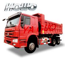 ZZ3257N3647B 371HP RC HYDRAULIC DUMP TRUCK