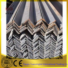 types of angle steel bars