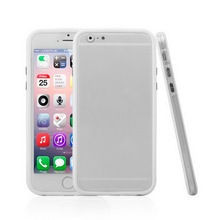 2016 World Popular Bumper TPU Mobile Phone Cover for iphone 6 4.7 inch