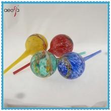 glass watering bulb glass flower watering balls