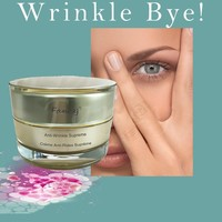 Cosmetic Anti Aging Epiderm Face Cream with Anti Wrinkle Effect