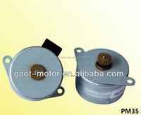24V Permanent Magnet Step Motor for home appliances