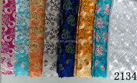 New nigerian lace fabrics / swiss voile lace in switzerland / big swiss voile lace