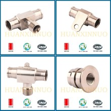 OEM CNC turning parts with high precision and excellent quality