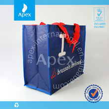 High Quality Recycled PP Non Woven Bag