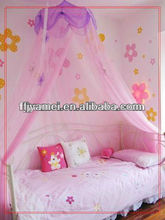 Kids mosquto net and bed canopy