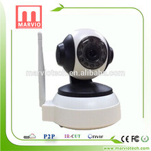 [Marvio IP Camera] thermal imaging camera cctv wifi factory directly