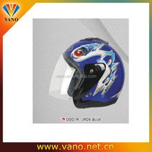 Factory price custom full-face motorcycle safety helmets D001A