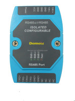 Demeix RS485 hub,Communication modular converter,remote distributed equipment communication