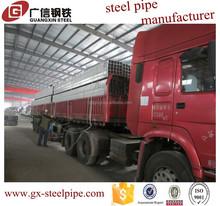 tubo galvanizado china cheap construction material
